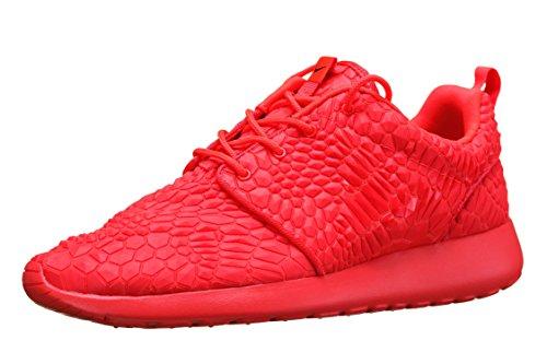 ab735953f9e02 Nike Women s W Roshe One DMB Sneakers Orange Size  7.5 - Buy Online in  Oman.