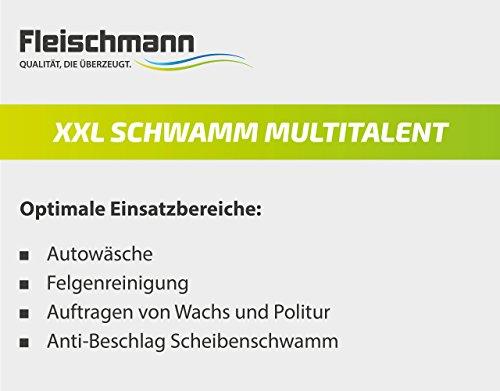 Fleischmann XXL...