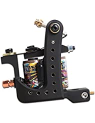 Professional Brass Frame Tattoo Machine Copper Lining Machine HBG3-1