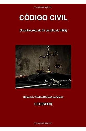 Código Civil: 5.ª edición