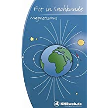 Fit in Sachkunde: Magnetismus