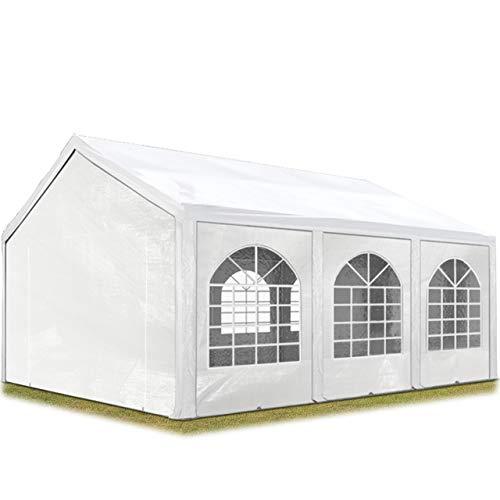 Pavillons Größe