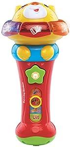 VTech Baby Brul & Zing Microfoon Niño/niña - Juegos educativos (Multicolor, Niño/niña, 1,5 año(s), 4 año(s), Holandés, De plástico)