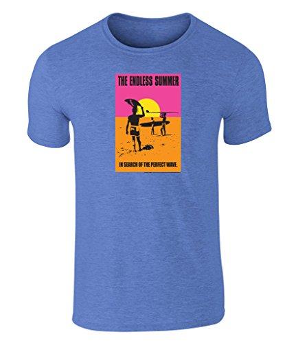 the-endless-summer-surf-classic-unisex-t-shirt-offiziell-lizenziert-von-bruce-brown-films-blau-x-lar
