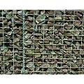BETAFENCE Gabionen-Wand 2000x250 Masche 100 x 50 4,5 mm von H. Gautzsch GmbH & Co. KG bei Du und dein Garten