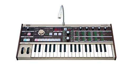 Korg microKORG - El sintetizador retro por excelencia