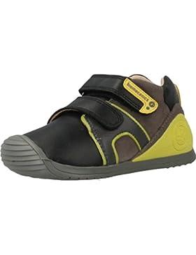 Botas para niño, Color Negro, Marca BIOMECANICS, Modelo Botas para Niño BIOMECANICS 171149 Negro