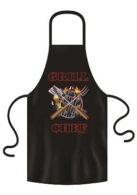 "Grillschürze ""Grill Chef"""