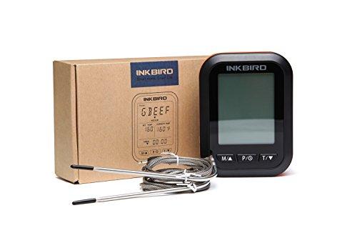 Zoom IMG-3 inkbird ict 2p termometro grande