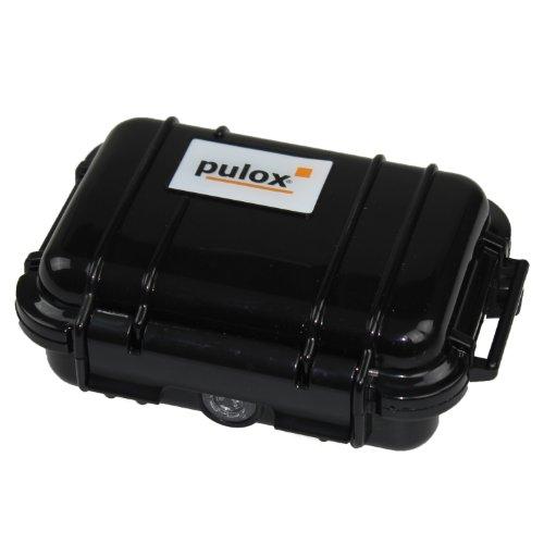 Pulox PO-200 - Oxímetro, multicolor