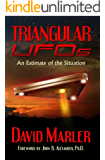 Triangular UFOs: An Estimate of the Situation (English Edition)