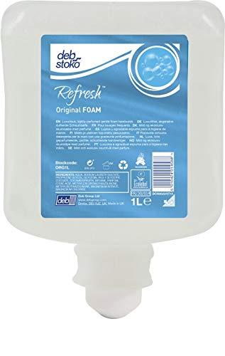 Deb ORG1L Refresh Original Foam