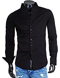 CARISMA - Chemise casual - Manches Longues - Homme