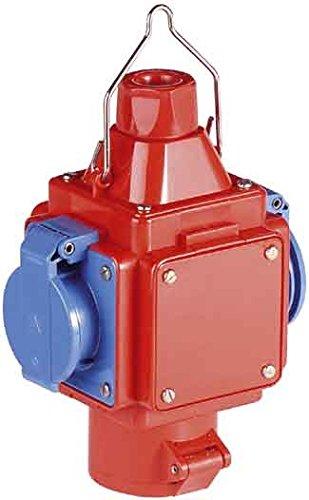 ABL Sursum Energie-Würfel Z 30.02 CEE-Steckdosen-Kombination 4011721042381