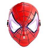 Petits Monelli Masque Spider Man Enfant façade d'homme Carnaval Araignée Super Héros...