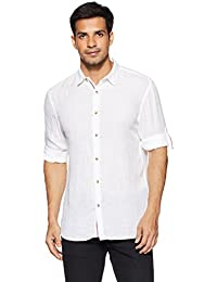 60c2e1e40f Linen Men s Shirts  Buy Linen Men s Shirts online at best prices in ...