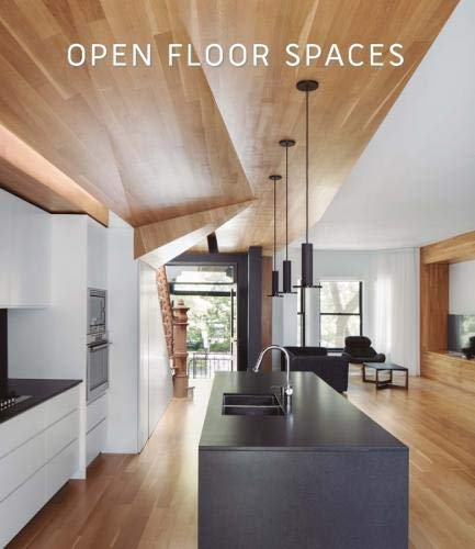 OPEN FLOOR SPACES