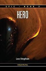 Hero (Epic Book 3) (English Edition)