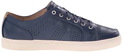 Mark Nason Par Skechers Crocker Fashion Sneaker Navy