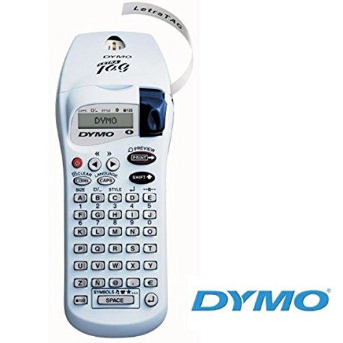 Dymo LetraTag XR Handy Beschriftungssystem