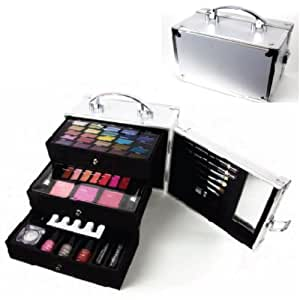 COLOR WORKSHOP 50 Produits de Maquillage Argent