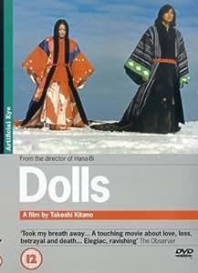 Dolls [DVD] [2002] [2003]