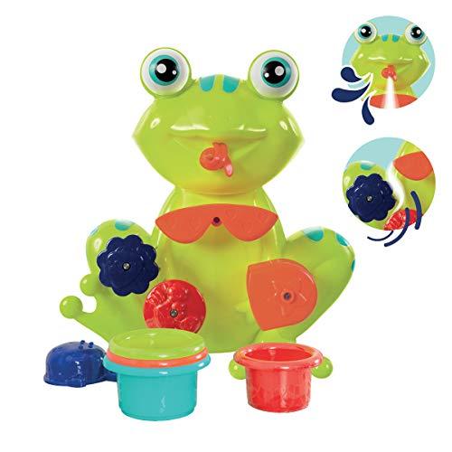 Unbekannt Ludi-2246-Badewannen-Spielzeug