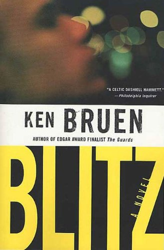 Blitz: A Novel (Inspector Brant Series Book 4) (English Edition) Classic-serie Pc