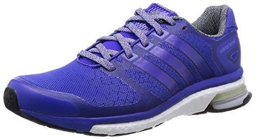 adidas adistar Boost Glow women BLAU B40894 Grösse: 37 1/3 Violett