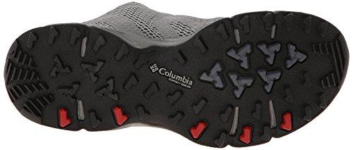 Columbia Herren Ventastic Outdoor Fitnessschuhe Gris