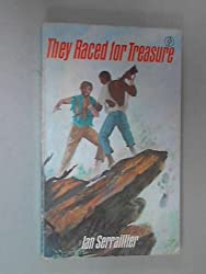 They Raced for Treasure