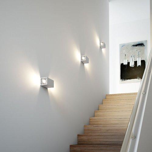 Osram-Tresol-Bloc-Luminarias-de-Interior-9-watts-Plateado