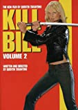 Kill Bill 2 [DVD] [2004] [Region 1] [US Import] [NTSC]