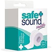 Safe & Sound Bandageband, selbstklebend, elastisch preisvergleich bei billige-tabletten.eu