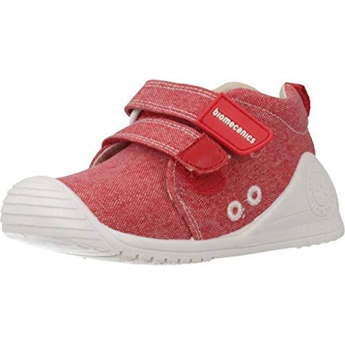 Biomecanics calzature sportive bambino, color rosso, marca, modelo calzature sportive bambino 192201 rosso