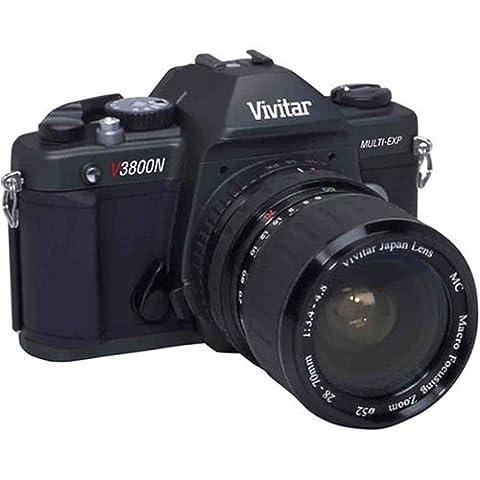 Caméra Vivitar SLR 35m V3800N avec objectif 28-70mm