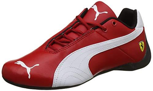 Puma Unisex Sf Future Cat Jr Sneakers