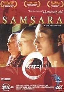 Samsara [DVD]