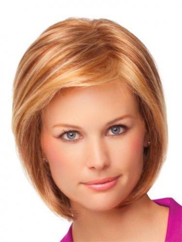Eva Gabor Paradox Lace Front Wig (G811+ Mahogany Mist) by Eva Gabor - Gabor Perücken Perücke