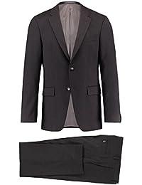 Tommy Hilfiger Herren Anzug Slim Fit zweiteilig