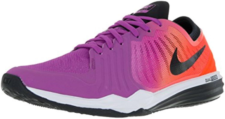 Nike Nike Nike W Dual Fusion TR 4 Print, Scarpe da Ginnastica Donna   Facile da usare    Uomini/Donne Scarpa    Uomini/Donna Scarpa  7801dd