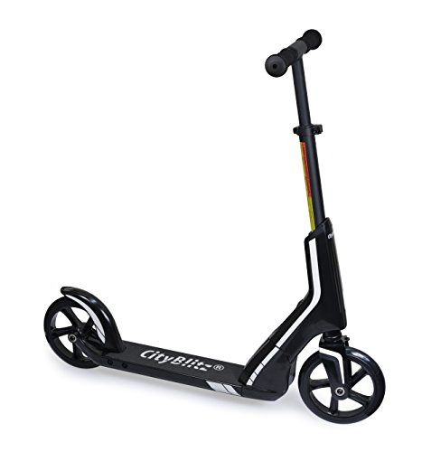 Cityblitz Speed Kickscooter
