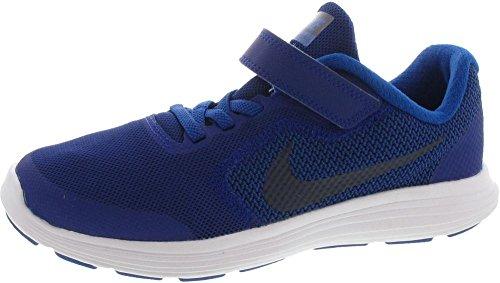 NIKE 819414-408 Sneakers Garçon Bleu 32