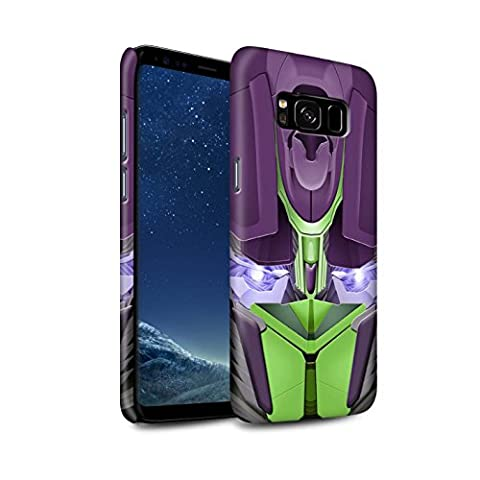Galaxie Opta - Clipser Matte Coque de Stuff4 / Coque