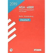 bbr prüfung berlin 2018 deutsch