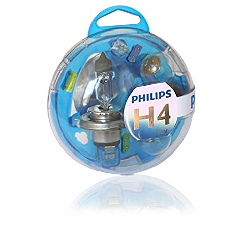 Nissan Sunny - Philips 681974 Coffret