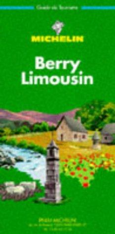 Berry et Limousin. Guide numéro 305
