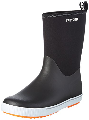 TRETORN Unisex Adult Wings Neo Wellington Boots