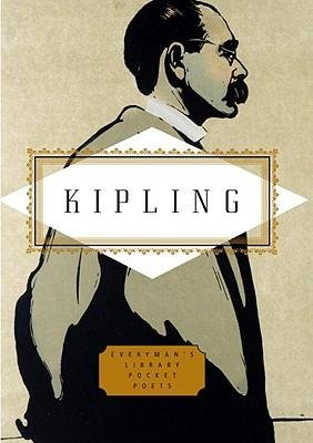 By Rudyard Kipling ; Peter Washington ( Author ) [ Kipling: Poems Everyman's Library Pocket Poets By Oct-2007 Hardcover