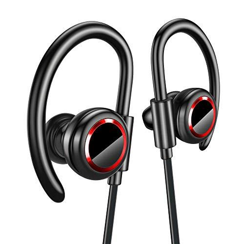 Mipao,Sport Auricular, Inalámbrico Bluetooth 5,0 Auricular Auriculares para Xiaomi Oreja Teléfono Bud Manos Libres Auricular Bluetooth Auriculares,Auriculares Bluetooth-Estéreo,Cancelaciónic